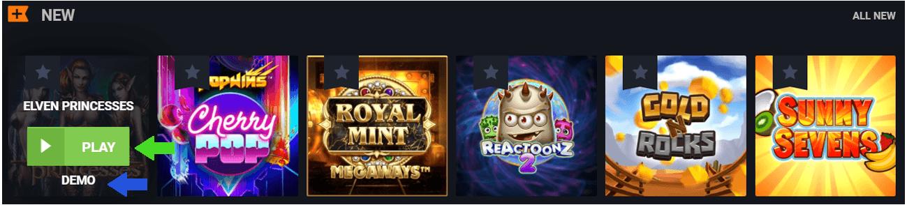 The Ultimate Deal On Vulkan Vegas